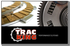 APE- Trac King High Performance Clutches